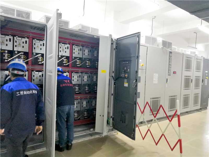 福建MOOG伺服维修哪家性价比高 值得信赖「广州鑫恒电气设备供应」