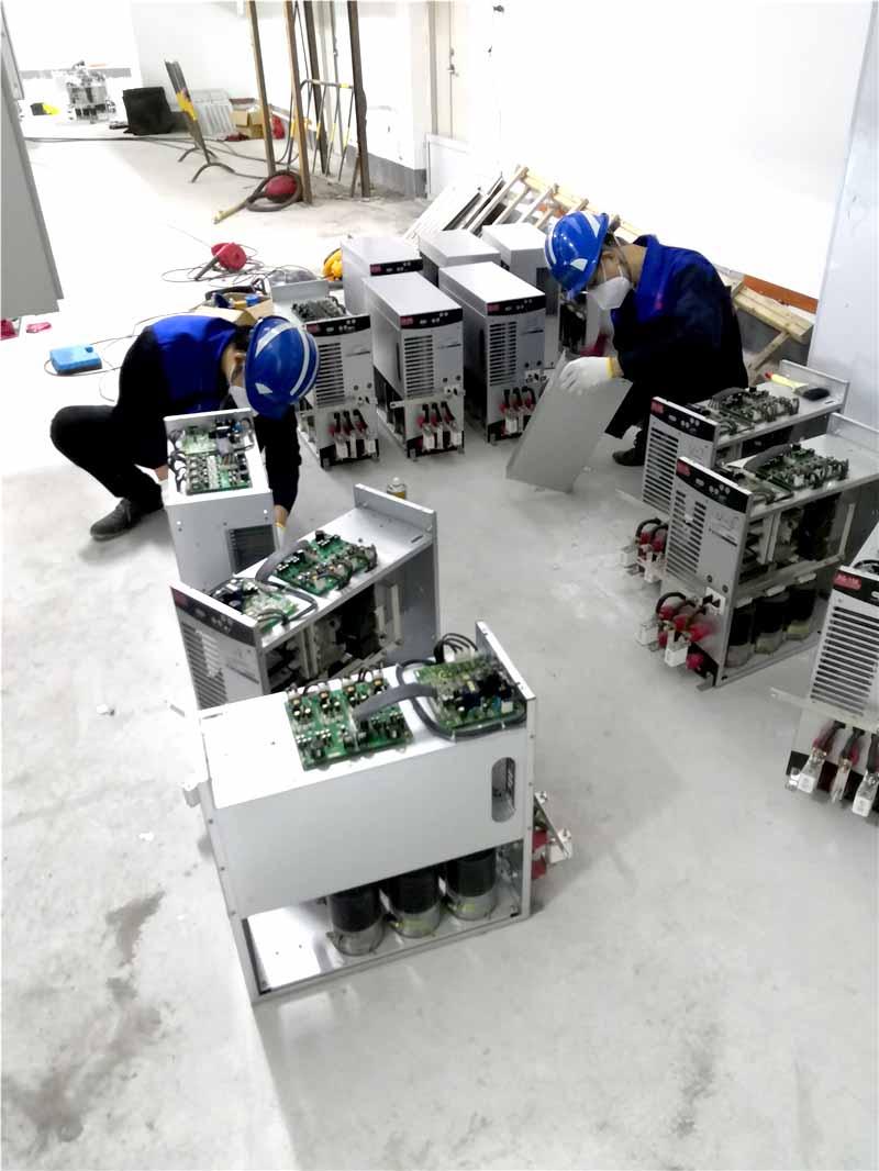 广西三洋伺服维修服务点 真诚推荐「广州鑫恒电气设备供应」
