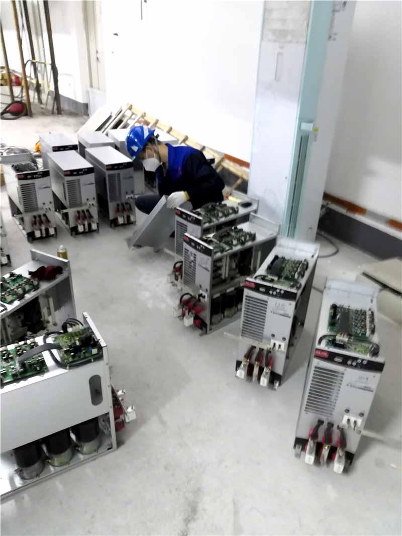 肇庆控制模块维修厂 贴心服务「广州鑫恒电气设备供应」
