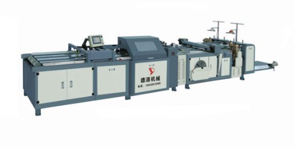 青海連卷制袋機公司 創新服務 溫州德源機械供應