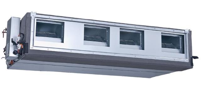 永嘉三菱重工海尔空调安装厂家 诚信经营「温州冠菱机电设备供应」
