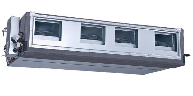 平阳三菱中央空调空调 服务为先「温州冠菱机电设备供应」