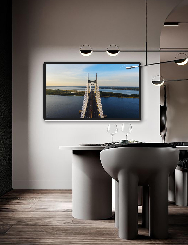 丽水通用壁挂一体广告机定做 客户至上「温州速维网络科技供应」