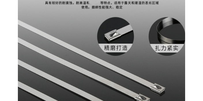 泰州钢珠扎带不锈钢厂家