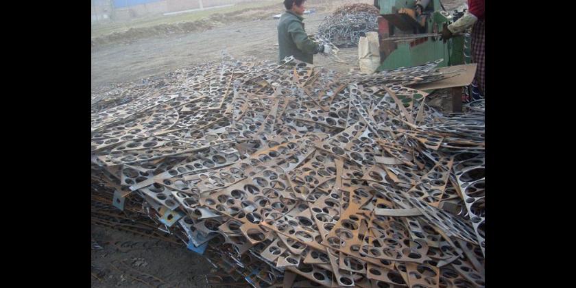 灞桥区有没有金属回收商家