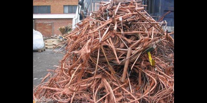 延安废旧金属回收