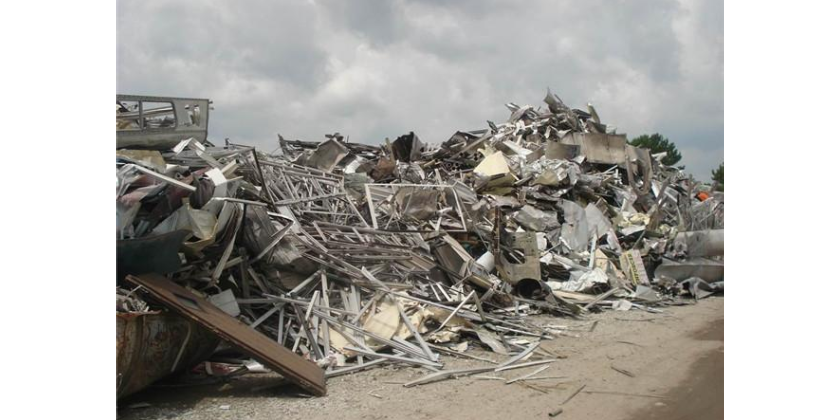 周至金属回收