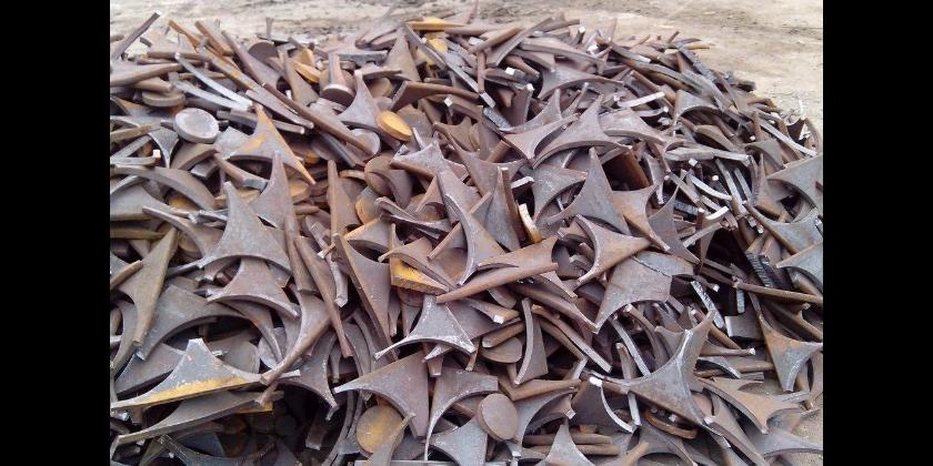 耀州区再生金属回收