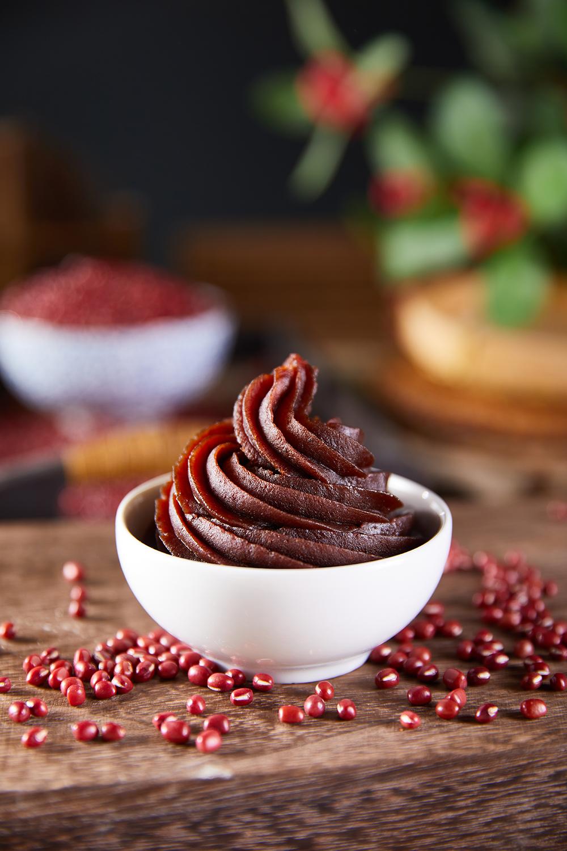 临沂专业红豆沙多少钱 真诚推荐「香柏树食品厂供应」