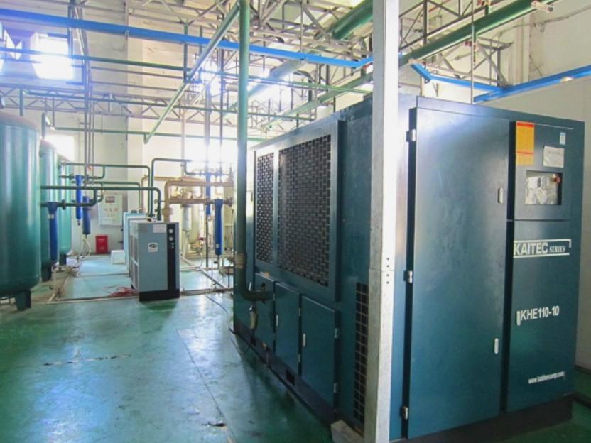 抚州合同能源管理电机系统节能 诚信经营 兴鼎工程供应