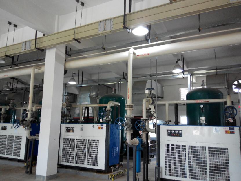 广州氦气管道 欢迎来电 兴鼎工程供应