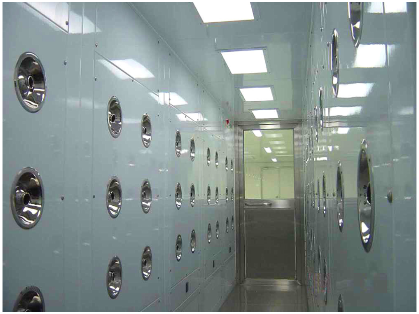 LCD洁净车间厂房 欢迎来电 兴鼎工程供应