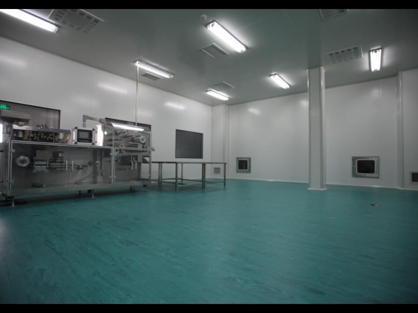 贵阳食品洁净车间设计施工价格 欢迎来电 兴鼎工程供应