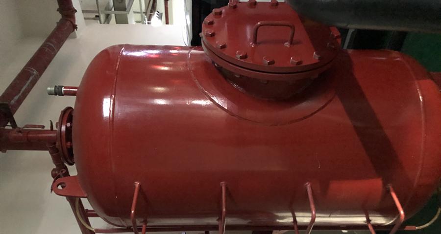 四川立式泡沫罐泡沫罐系統