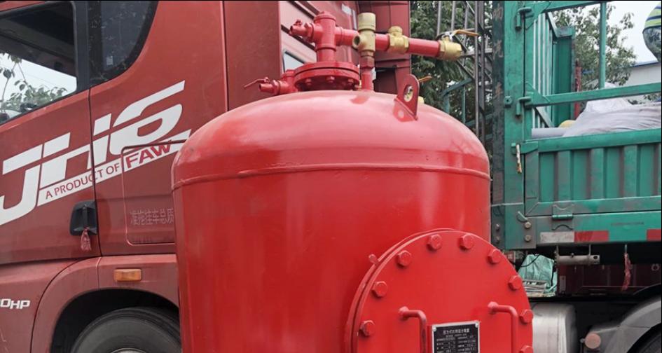 重慶消防泡沫罐泡沫罐廠家