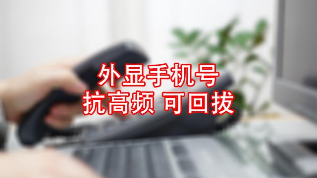 上海虛擬網絡電話線路 歡迎咨詢 河北迅鴿網絡科技供應
