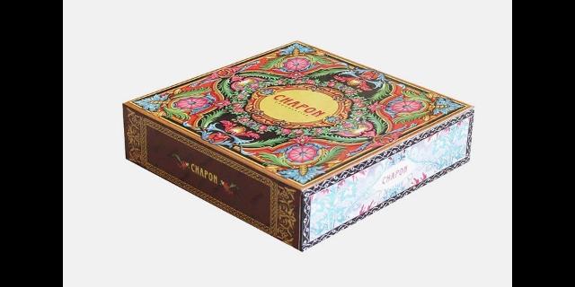 湖南质量包装盒专业服务