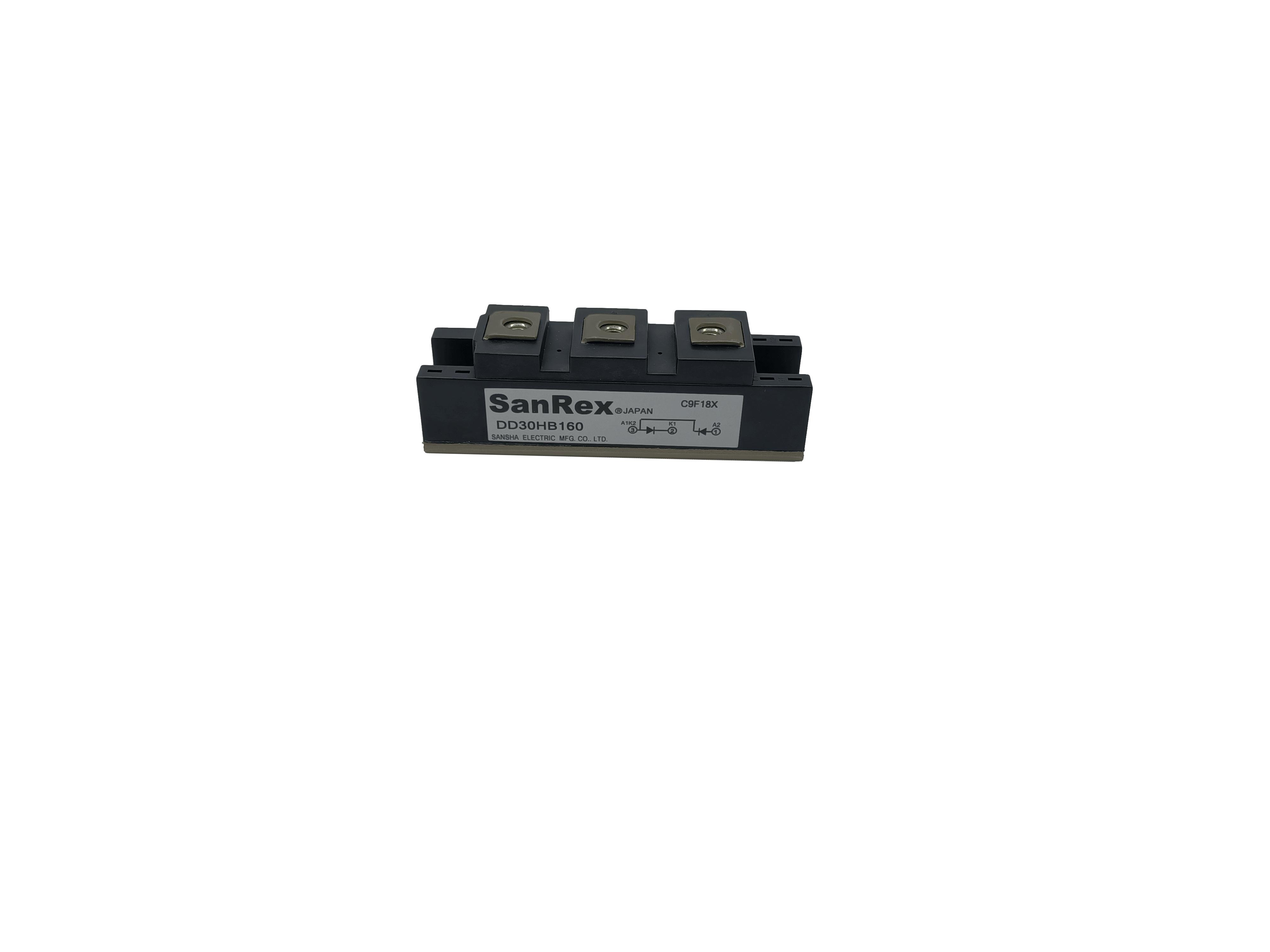 销售上海市安徽原装三社二极管模块诚信合作价格上海萱鸿电子科技供应