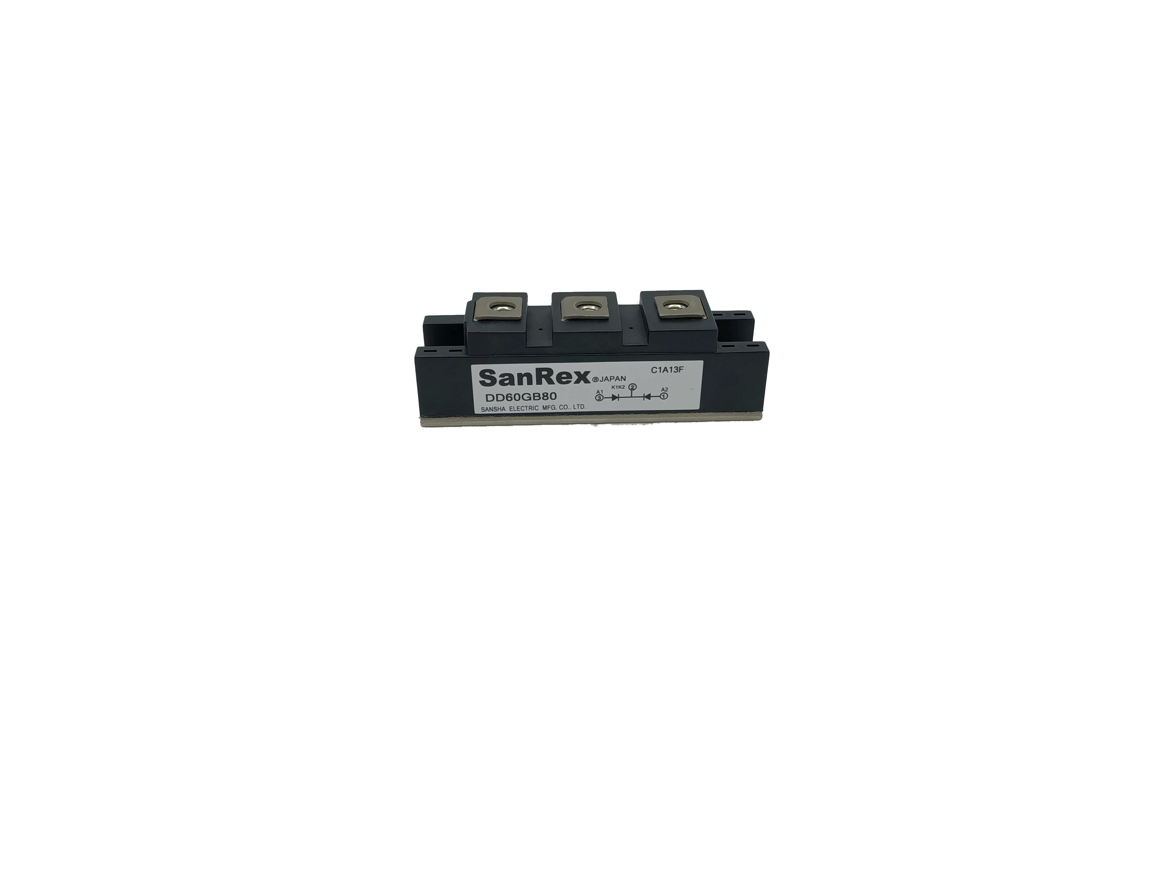 提供上海市河南正规三社二极管模块诚信合作厂家上海萱鸿电子科技供应