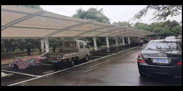 绍兴球场膜结构停车棚联系人