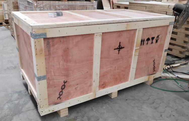上海出口木箱熏蒸多少錢 宜興市信恒物資供應