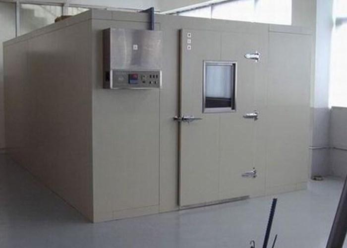 云南小型冷库设备制造厂家 来电咨询 云南祥运冷库设备厂家供应