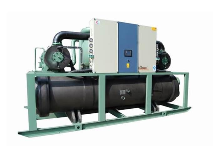 昆明螺杆式冷水机组批发 贴心服务 云南祥运冷库设备厂家供应
