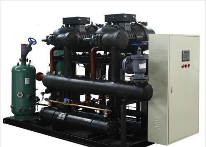 云南风冷式冷水机组哪家厂好 有口皆碑 云南祥运冷库设备厂家供应