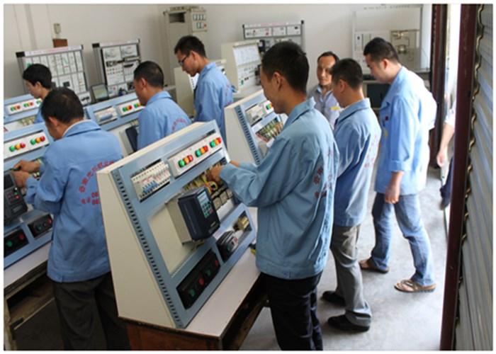 昆明电工技术培训学校 云南先科职业培训学校供应