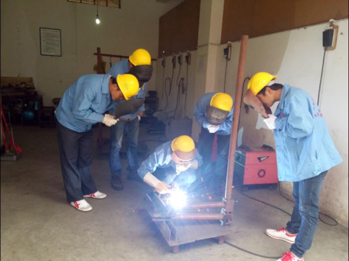 昆明正规焊工培训机构 云南先科职业培训学校供应