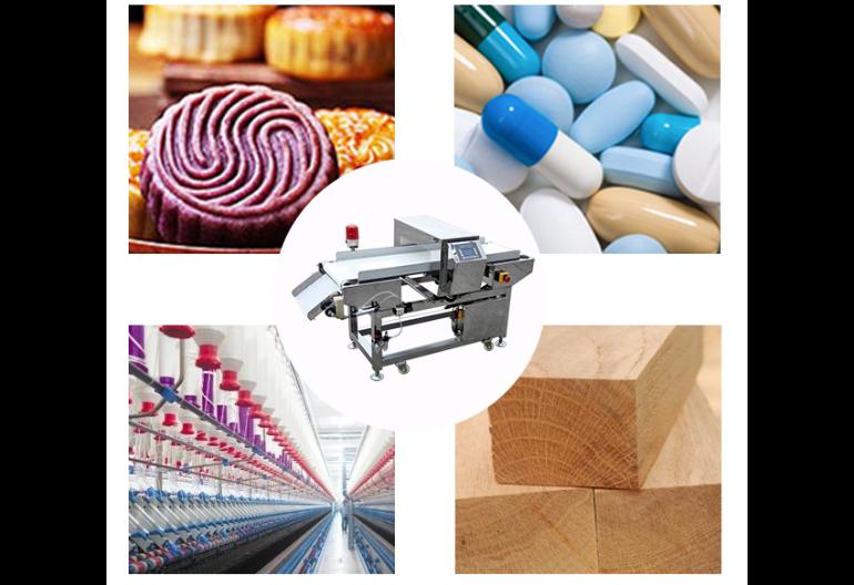 昆明食品金属检测仪厂 贴心服务 上海夏诺实业供应