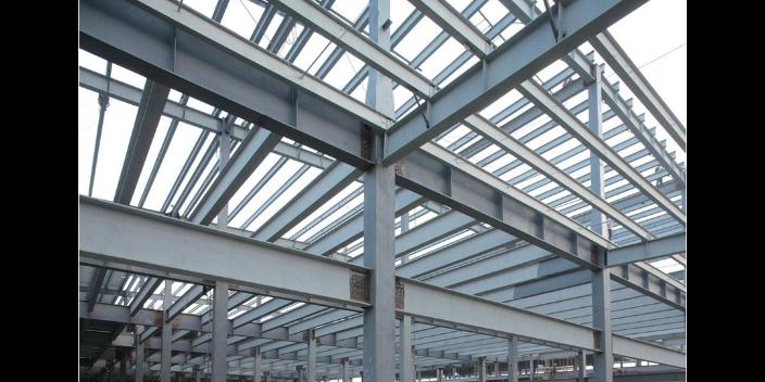 阳江定制钢结构直销价格