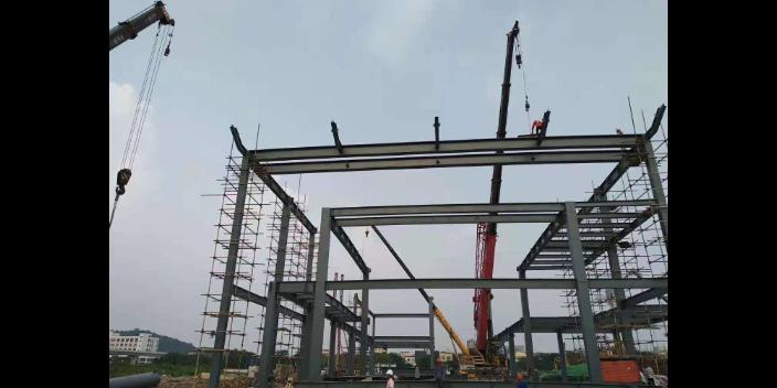 汕头质量钢结构供应商