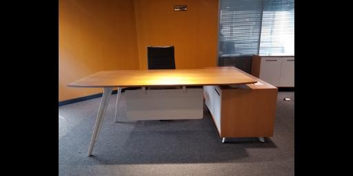 湖州二手老板椅 贴心服务「上海下一站家具供应」