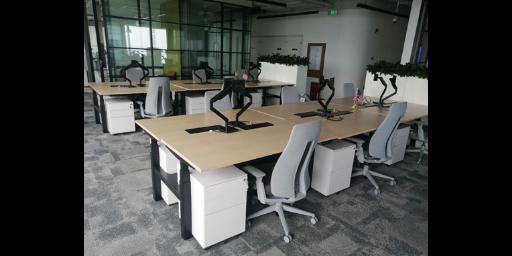 普陀知名办公家具摆放 服务为先「上海下一站家具供应」