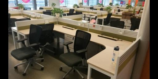 嘉定原木办公家具维护费用 值得信赖 上海下一站家具供应