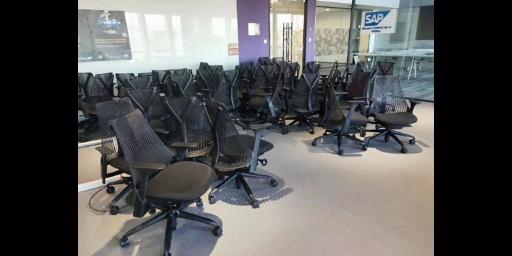 企业办公家具存储场地 服务为先「上海下一站家具供应」
