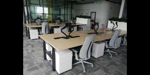 上海辦公家具回收價格是多少 值得信賴「上海下一站家具供應」