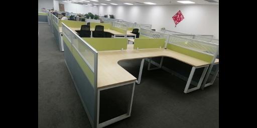 宝山办公桌椅回收 诚信为本 上海下一站家具供应