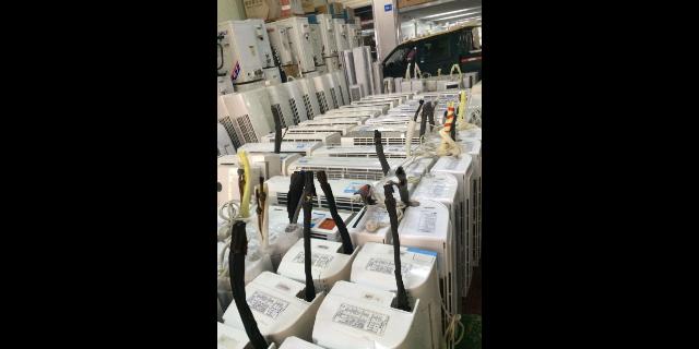 家用空調回收點 來電咨詢「廈門霞莊物資回收供應」