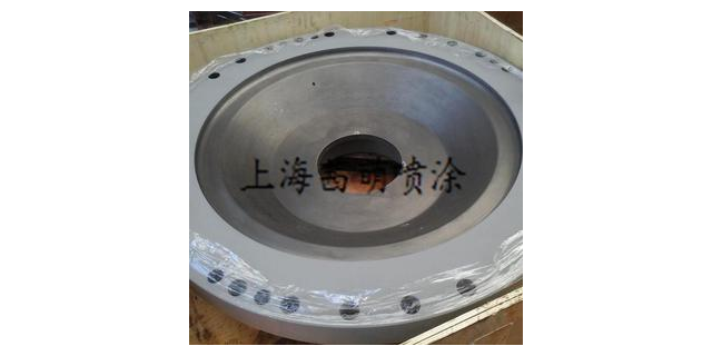 江蘇 碳化鎢熱噴涂技術 歡迎咨詢 上海茜萌噴涂科技供應