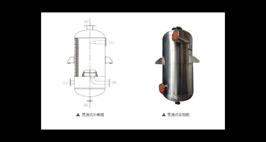 福田区换热设备排行榜 来电咨询 东莞鑫晨换热器供应