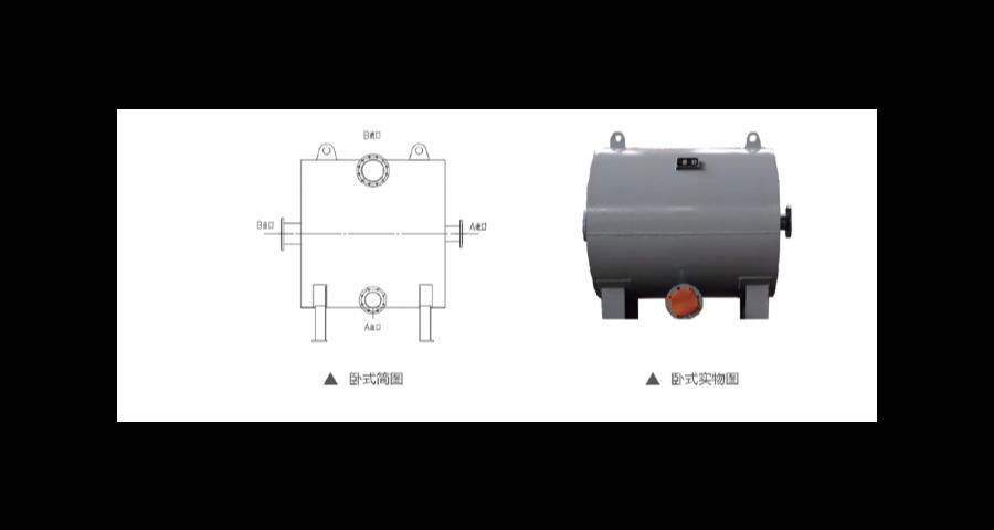 珠海热交换器供应商 服务至上 东莞鑫晨换热器供应