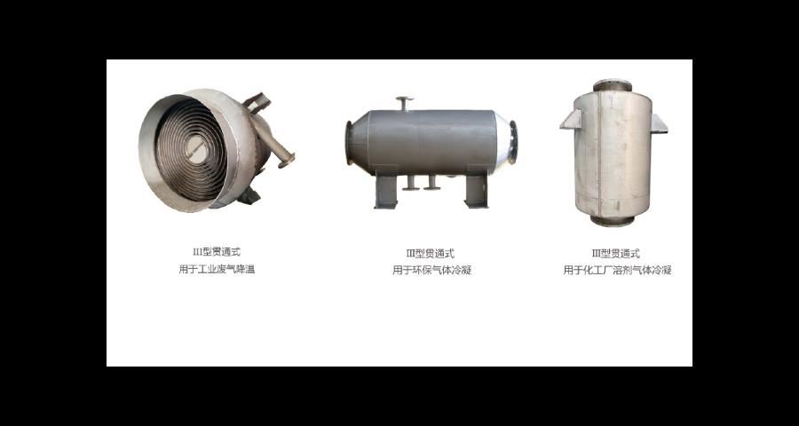 上海热交换器定制 客户至上 东莞鑫晨换热器供应