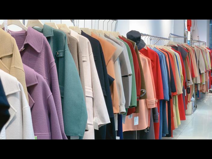 湖南反季双面羊绒大衣尾货批发,双面羊绒大衣