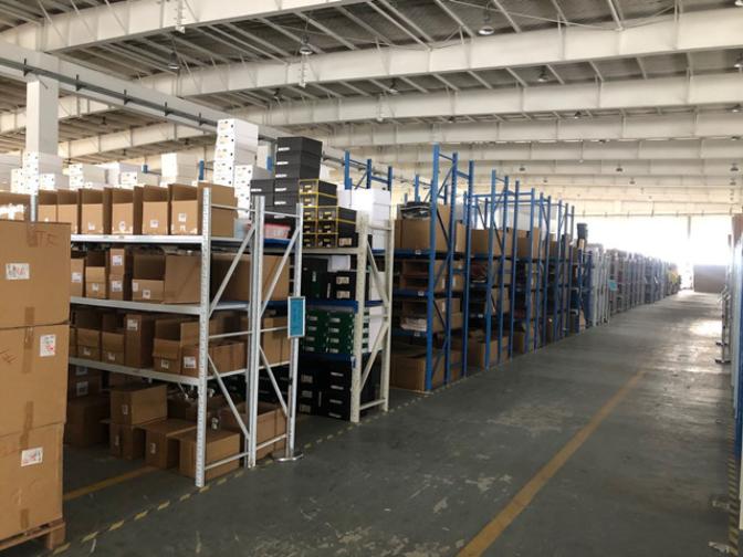 上海周邊智能化倉庫 歡迎咨詢 星力倉儲供應