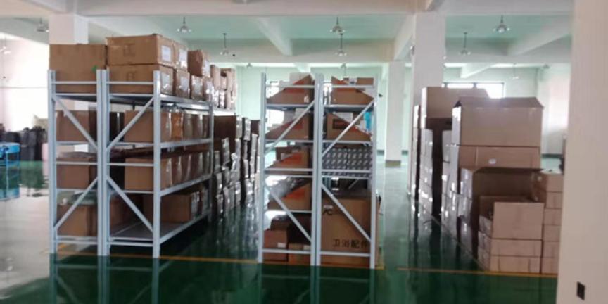 上海軌道式智能倉儲托管出租 值得信賴 星力倉儲供應