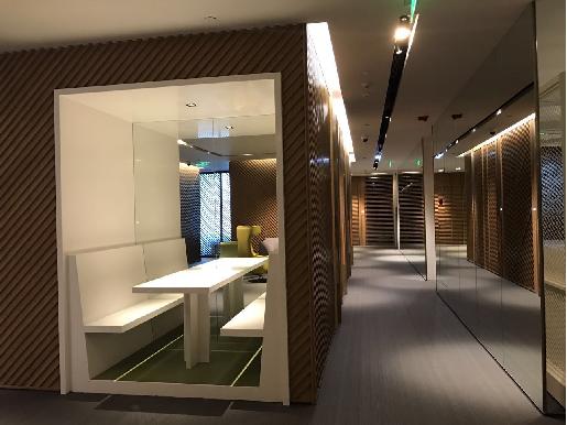 宝山区办公厂房装修施工报价「上海星阙装饰工程供应」