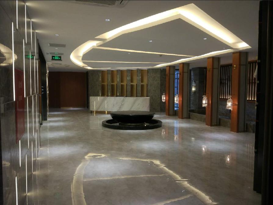 高端办公室装修方案 上海星阙装饰工程供应「上海星阙装饰工程供应」