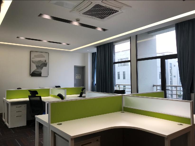 徐汇区办公室装修公司 上海星阙装饰工程供应